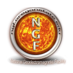 National Geoelectromagnetic Facility